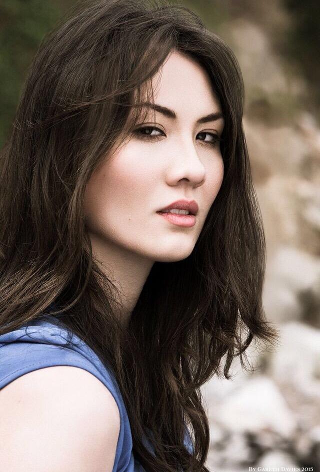 Tania D Profile