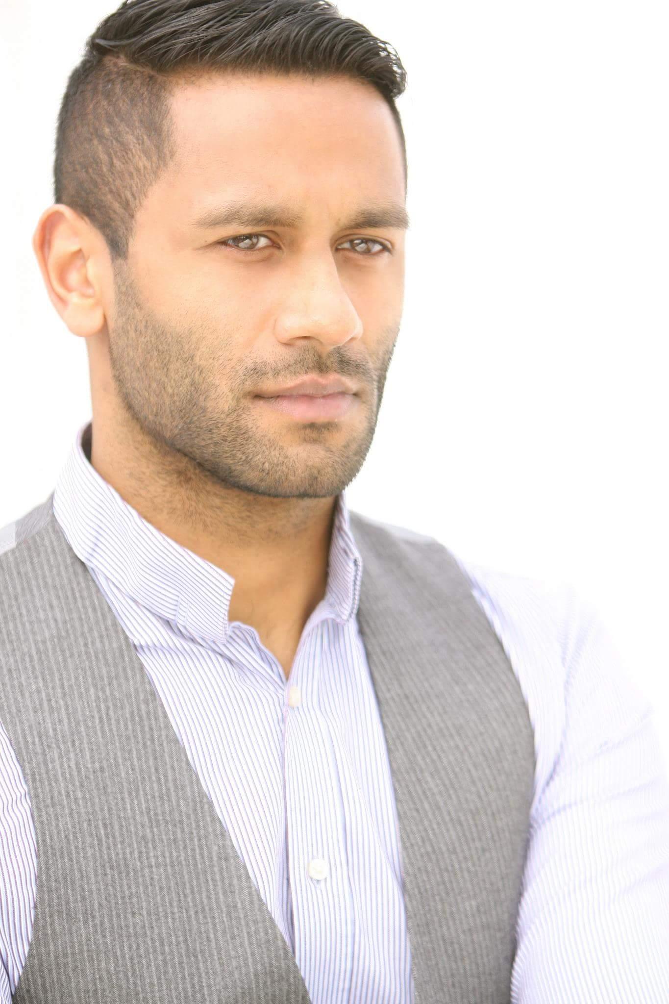 Benjamin L Profile