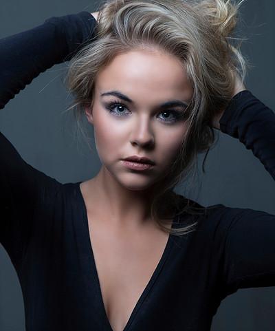 Katie E Profile