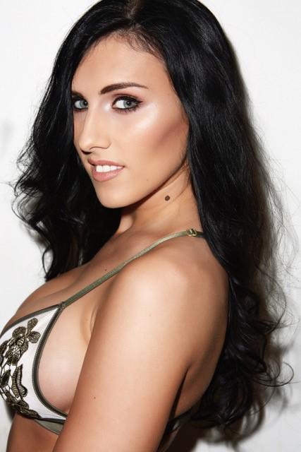 Melissa J Profile