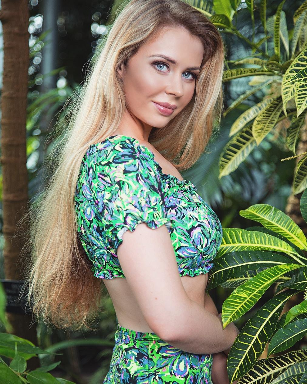 Tanya M Profile