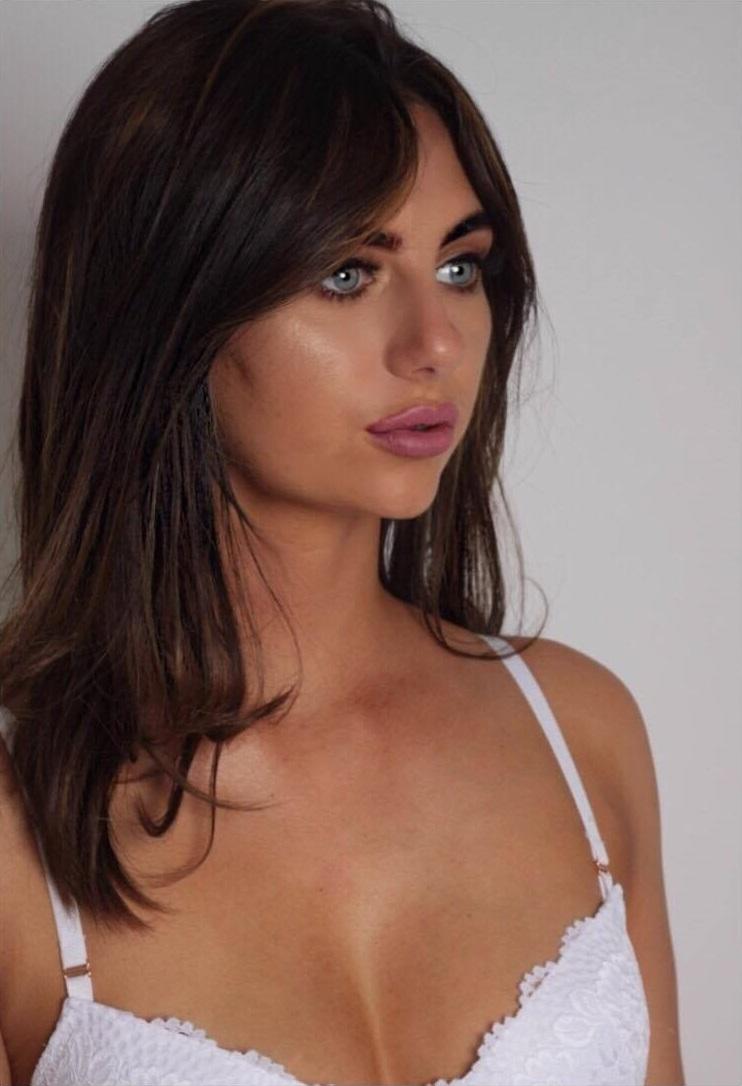Gabrielle H Profile