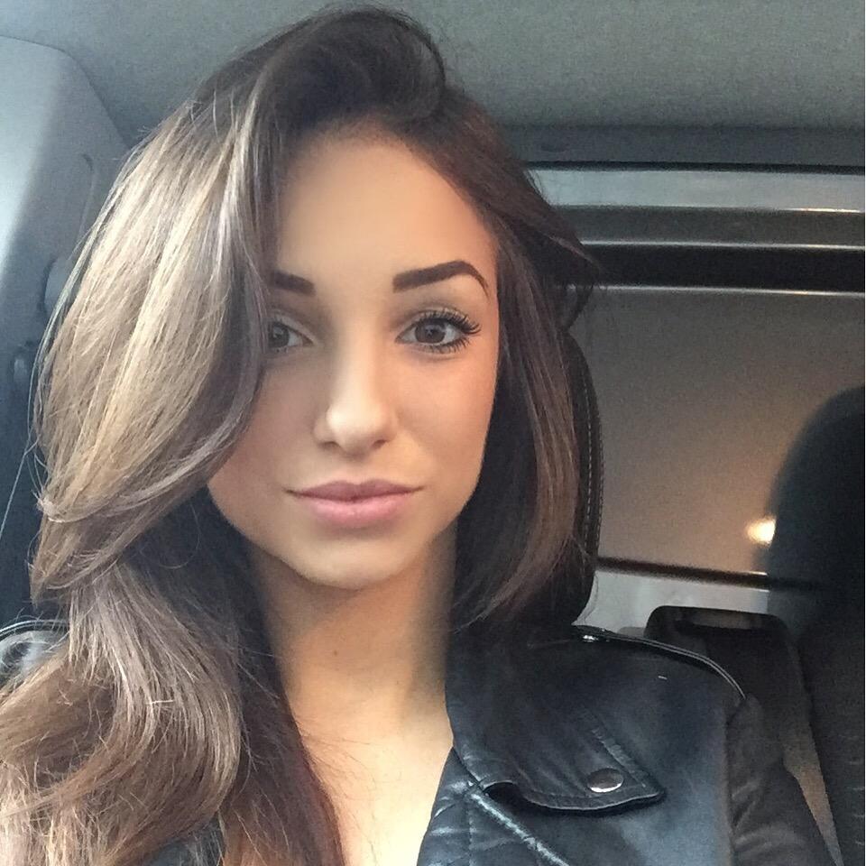Katherine G Profile