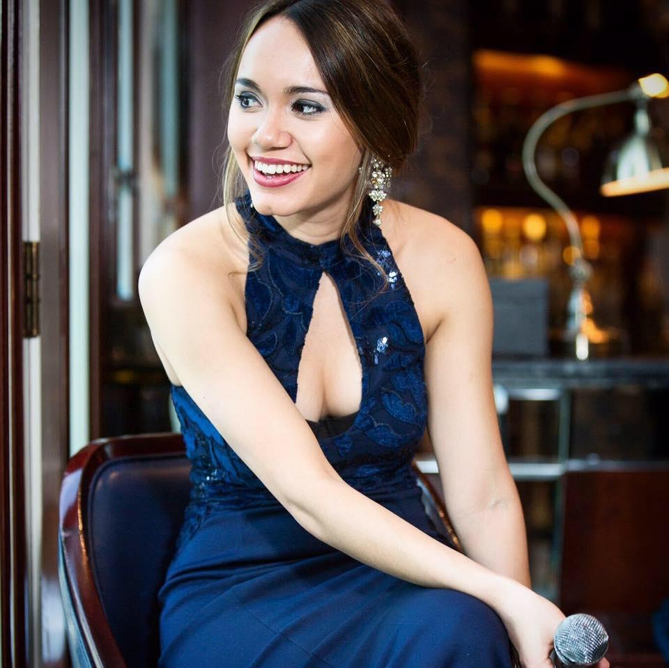Danielle C Profile