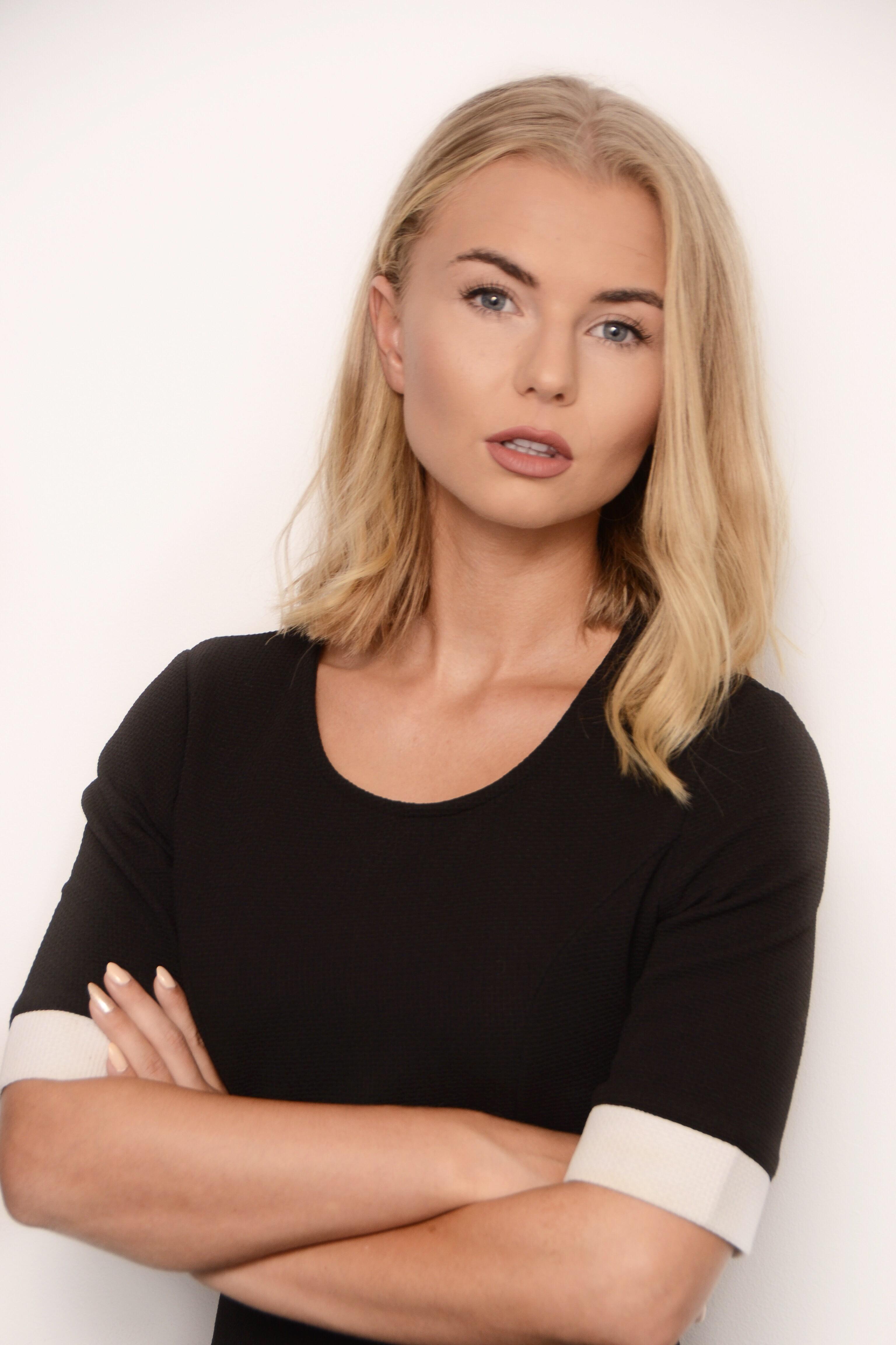 Xenna Profile