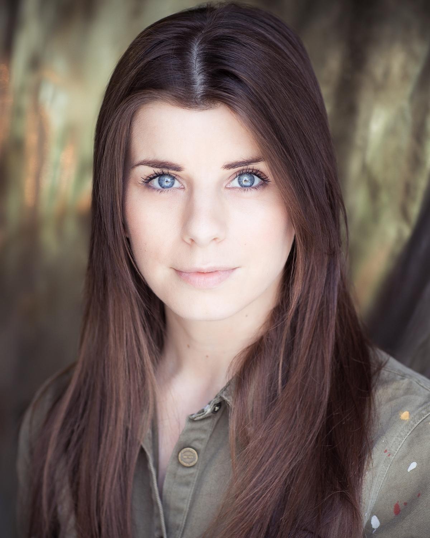Rebecca R Profile