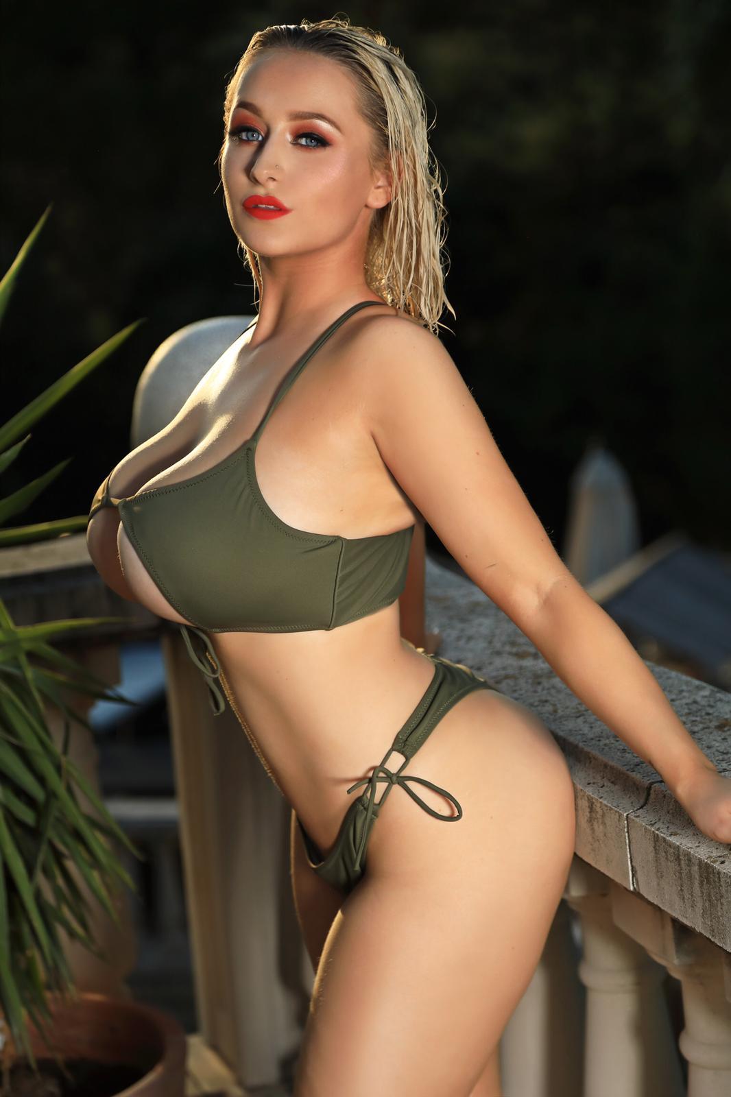 Rachael C Profile