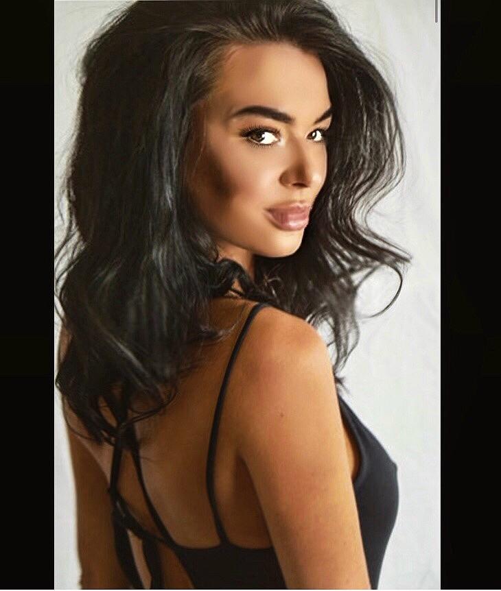 Rianna J Profile
