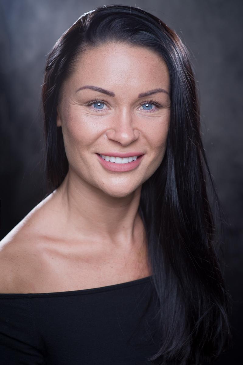 Joanna G Profile