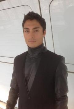 Shinji Profile