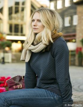 Melissa B Profile